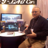 Move Over Panasonic: NAB Legend Jerry Labarbera