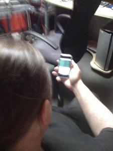 Fixing my iPhone