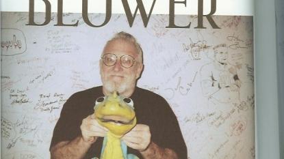 John Draper in Flaunt Magazine