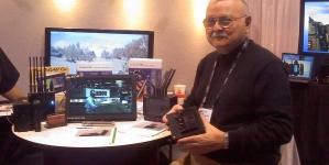 Move Over Panasonic: NAB Legend Jerry Labarbera
