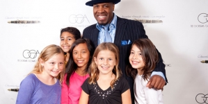 Michael Bearden Making A Difference