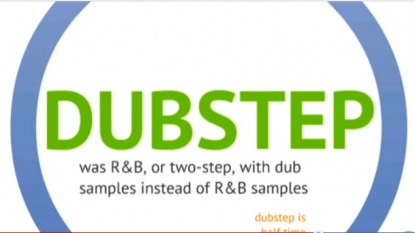 Bassnectar Explains Dubstep (in under 3 minutes)
