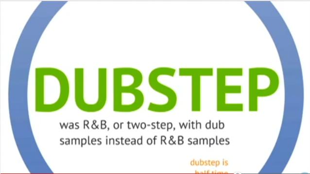 Bassnectar Explains Dubstep (in under 3 minutes)