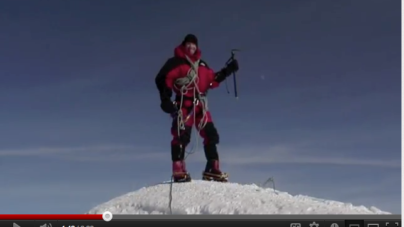 Michael Marin's Inspiring Video: Almost Seven Summits