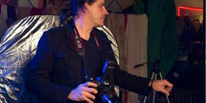 My Spectacular Husband – Tolga Katas – Behind the Scenes