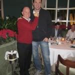 Kevin Allyn and Wladimir Klitschko, Heavyweight Champion