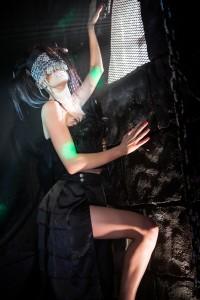 Photo by Tolga Katas, Model - Ashley Ellewood