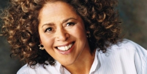 Anna Deavere Smith on Discipline and How We Can Learn to Stop Letting Others Define Us