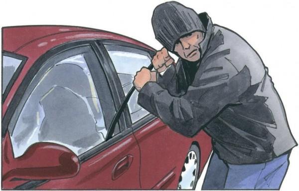 car-theft