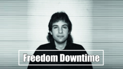 Freedom Downtime – The Story of Legendary Hacker Kevin Mitnick