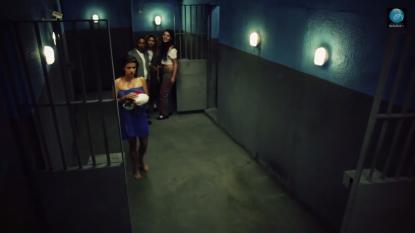 Transmedia Storytelling Case Study – Digital Emmy nominated Final Punishment