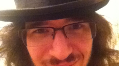A Geek with a Hat