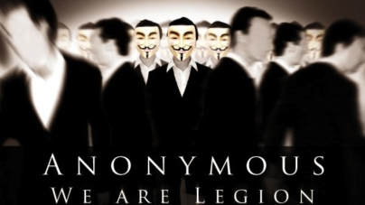 Anonymous Does Right By Me