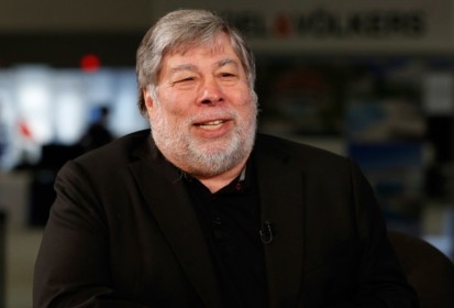 Steve Wozniak Corrects Inaccuracies About Jobs Movie